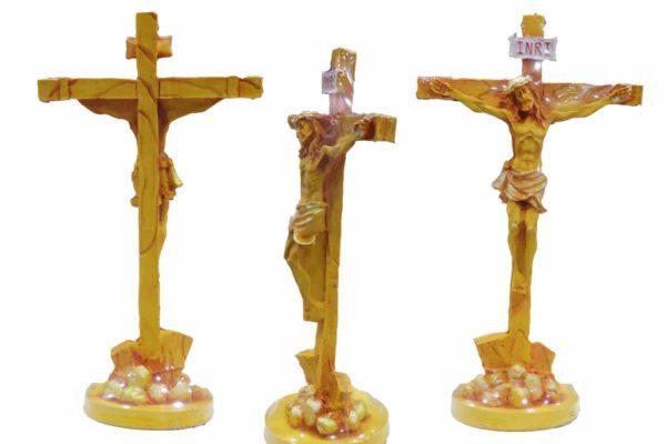 Jesus on Cross- Statue