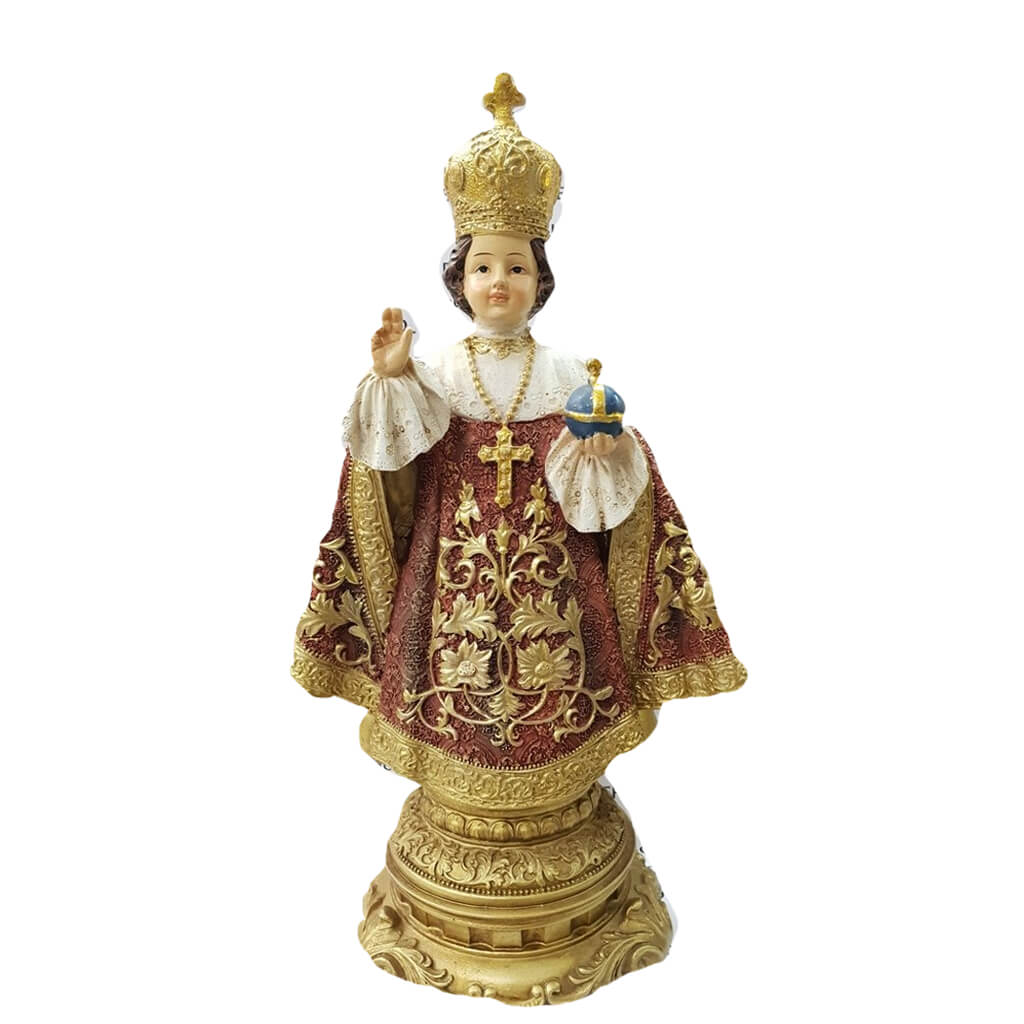Jesuskart-Infant Jesus child Statue 12 Inch-1 foot christain statue