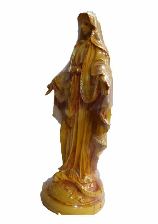 Jesuskart-Mother mary 12 Inch Matt