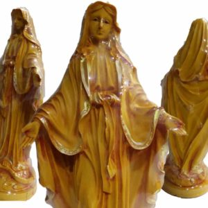 Jesuskart-Mother mary full12 Inch Matt