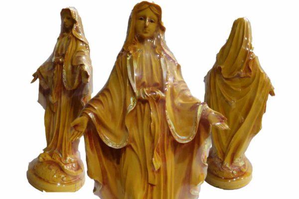 Jesuskart-Mother mary full12 Inch Matt