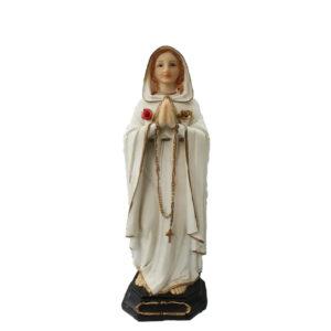 Jesuskart-Rosamistica Mary Statue 12 Inch-1feet