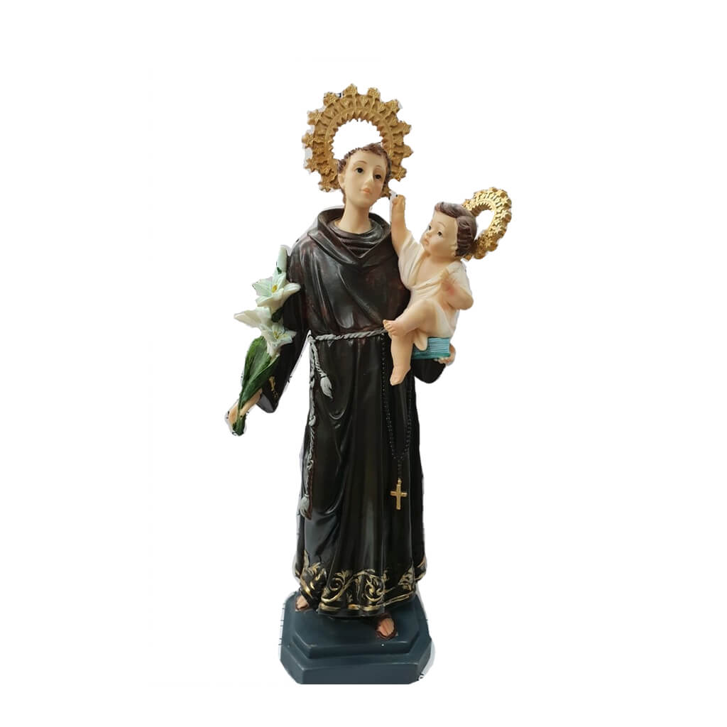 Jesuskart-saint-Anthonys-statue-12-inch