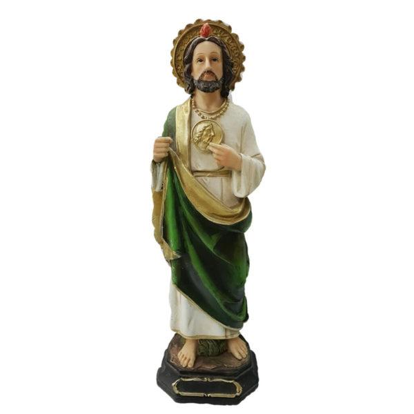 Jeuskart-St Jude-The-Apostle-12 inch-1 feet chrisitain statue