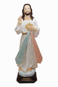 Divine Mercy 36 Inch /3 Feet
